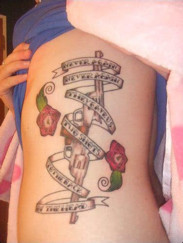 mcr tattoo mcr by xgreenrobotsx on deviantart
