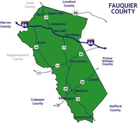 loudoun county section 8 map of loudoun and fauquier county va pictures to pin on