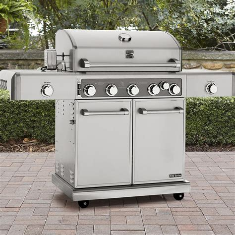 Outdoor Gas Bbq Grills by Grills Outdoor Cooking Sears