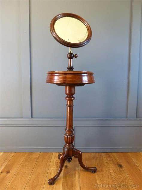 victorian bathroom mirror victorian bathroom mirror on stand antiques atlas
