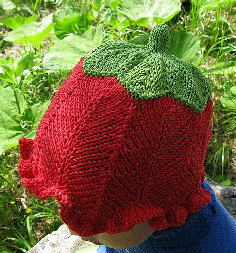 knit flower pattern for baby hat baby hats with brims knitting patterns in the loop knitting