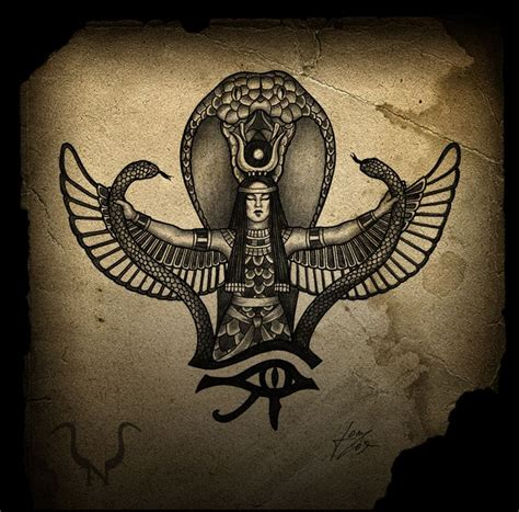 isis tattoos 130 best and osiris images on