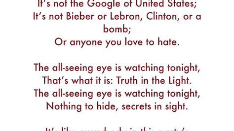 illuminati lyrics illuminati by madonna lyrics