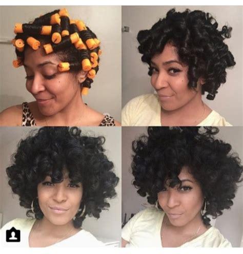 black rod hairstyles for 2015 cute as can be and looks easy to style too how to