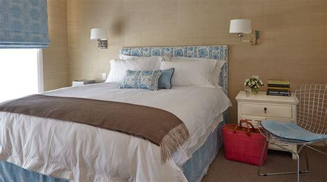 Blue Interior Design Bedroom Interior Design Diane Bergeron Interiors