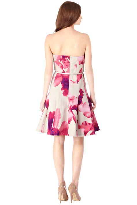 Dress Monna coast mona dress in purple lyst