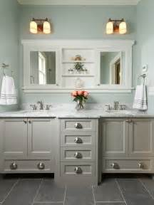 Masters Bathroom Vanity Cabinets » New Home Design