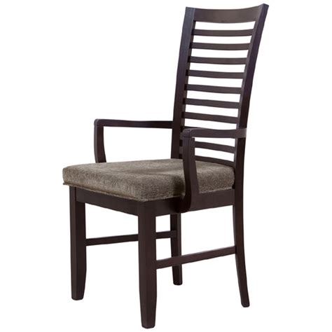 M S Dining Chairs Woodworks Newport Dining Arm Chair Furniture Mattress Store Langley Bc White Rock Surrey