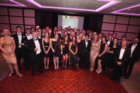 International Business Mba New Jersey by Celebration Of Students Achievements At Degree Gala