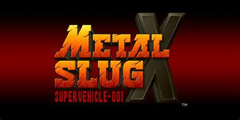 metal slug  virtual console wii games nintendo
