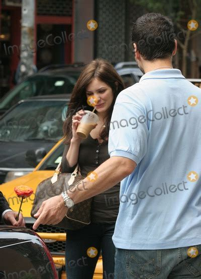 Katharine Mcphee Louis Vuitton Manhattan by Katharine Mcphee Pictures And Photos