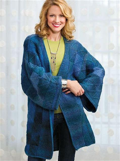 knitting pattern kimono jacket 747 best images about knitting for women on pinterest
