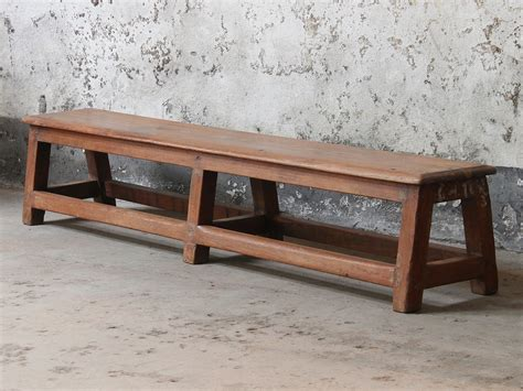 bench antique vintage bench old chairs stools benches scaramanga