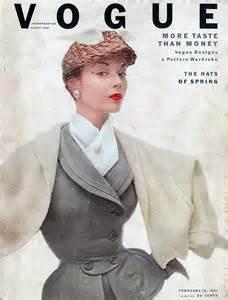 Vogue 1930 s fossy meade 1128630