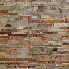 beachwalk split face slate panel ledger stacked ledgers floor decor