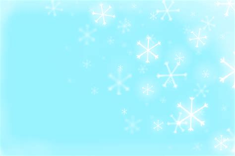 Snowflake Background Powerpoint Backgrounds For Free Snowflake Powerpoint Background