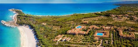 villaggio i giardini di cala ginepro i giardini di cala ginepro hotel resort orosei sardegna
