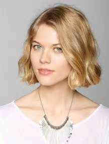 hairstyles for with hair and a chin 15 cute chin length hairstyles for short hair popular