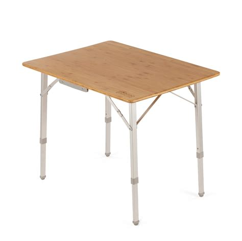 sokker table kj 248 p urberg folding table bamboo fra outnorth