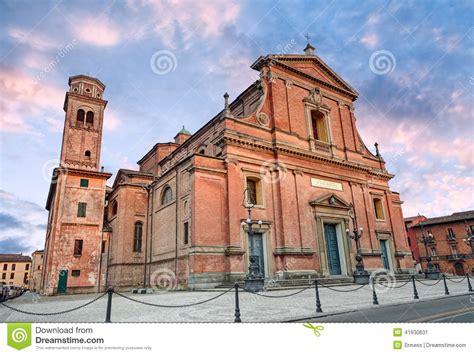 di romagna imola la catedral de imola emilia romagna italia imagen de