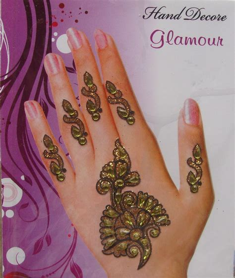 tattoo wholesale stickers temporary henna