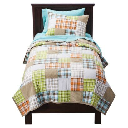 target boy bedding boys bedding love the colors could do monster accents
