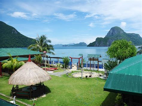 Palawan Cottages by Caalan Resort 2017 Prices Reviews Photos El