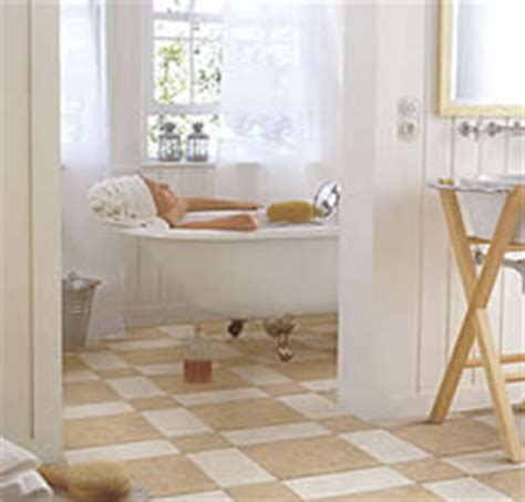 korkboden klebekork f 252 r das badezimmer naturboden
