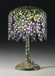 louis comfort tiffany ls for sale tiffany studios a pony wisteria table l circa 1910