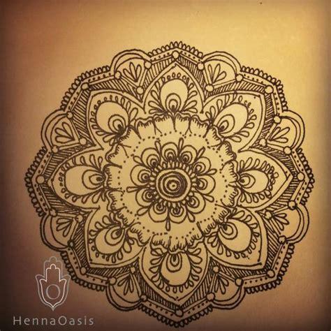 henna design paper gallery