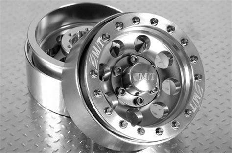 Ready Stok Velg Mickey Thompson R15x8 H61397 For Terrano rc4wd mickey thompson classic lock 1 7 quot single beadlock wheel