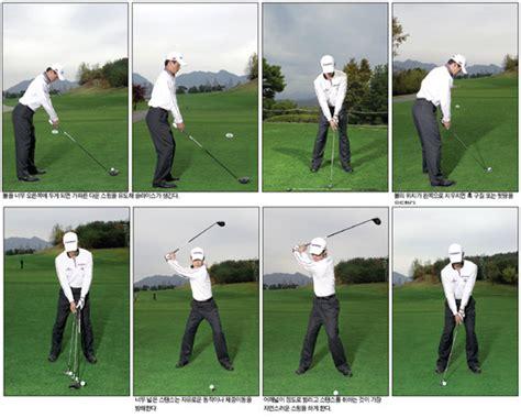 stack and tilt swing sequence let s 골프 권영석프로의 스텝업레슨 어드레스 어드레스는 스윙의 올바른 척도다