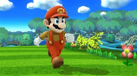 Mario Vizzari Classic Original Brand classic mario 3 pack smash bros for wii u skin mods