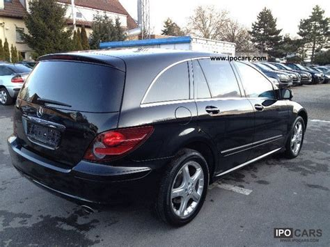 image gallery mercedes 6 seater