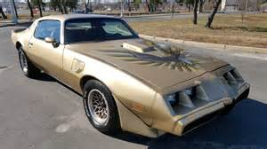 1979 Pontiac For Sale 1979 Pontiac Trans Am Ws4 Project For Sale