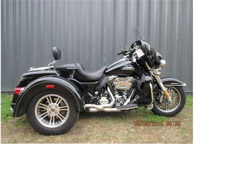 Harley Davidson Pre Owned by Pre Owned 2014 Harley Davidson Trike Tri Glide Ultra