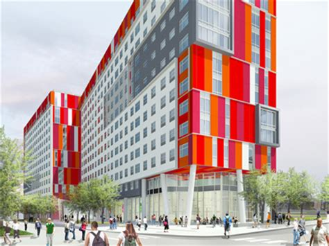 Apartments Philadelphia Near Temple Developer Breaks Ground For 100 Million Apartment