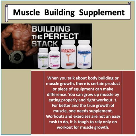5 supplements you should take to build do you need to take protein shakes to build