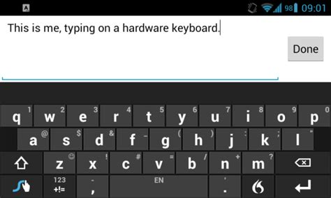 Tutorial Game Keyboard Android | follow these steps to connect a usb keyboard to an android