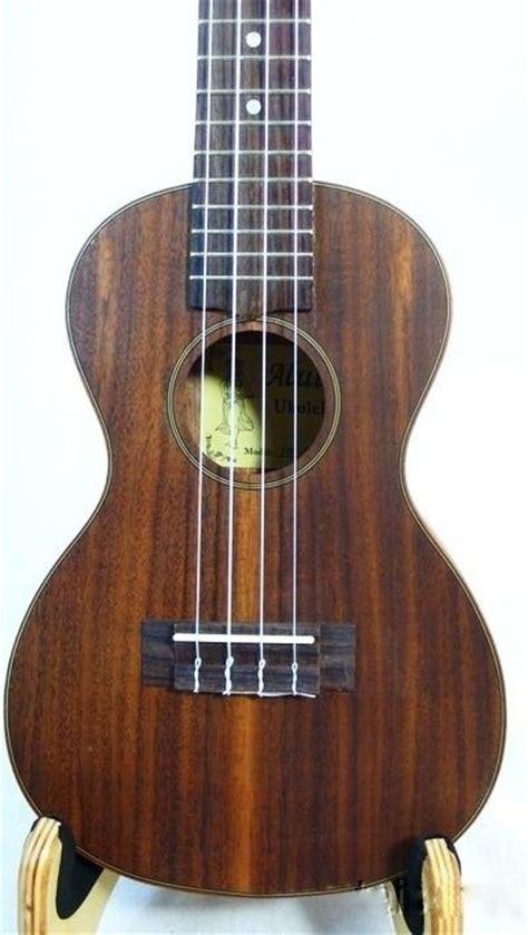 Handmade Ukuleles - handmade ukuleles at electric guitar king