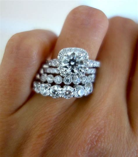 Wedding Rings Ideas by 40 Gorgeous Wedding Bands For Deer Pearl Flowers
