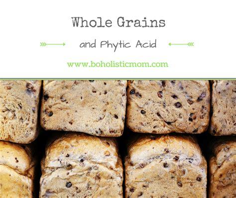 whole grains phytic acid boholistic egg yolk shoo diy hair wash