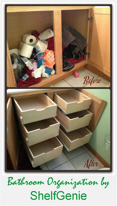 Organizing Bathroom Vanity 17 Best Images About Small Spaces Storage Ideas On Pinterest Loft Beds Shelves And Pantry