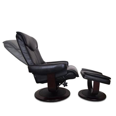 reclining office chairs with footrest best recliner office chair with footrest jacshootblog