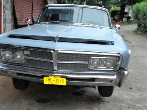 1966 Chrysler Imperial Convertible by 1966 Chrysler Imperial Convertible For Sale Photos
