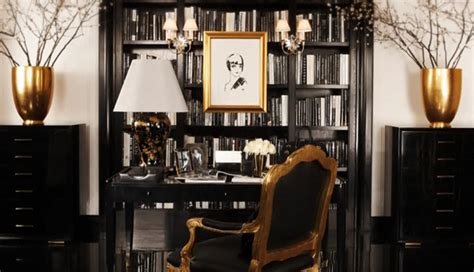 Stylish home: Ralph Lauren Home ? One Fifth Collection