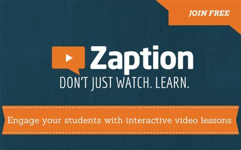 Edmodo Zaption | edmodo zaption by zaption