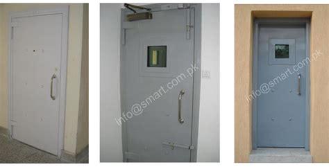 Bullet Proof Doors by Ballistic Doors Department Of State Certified Blast Resistant Water Tight Doors
