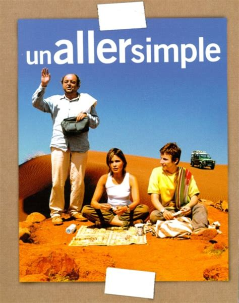 un aller simple french un aller simple