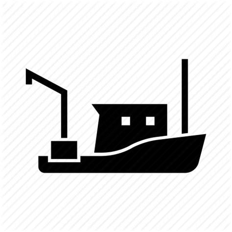 boat fishing icon fishing boat sizes
